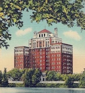 Oak Cliff History 1931 1940
